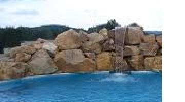 Oprava nátěrů betonových bazénů